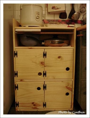 廚房櫃子之2