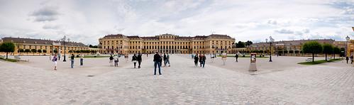 Vienna Panorama 1