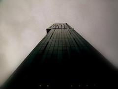 Beetham Tower by Ian Simpson. photo by eleni axioti