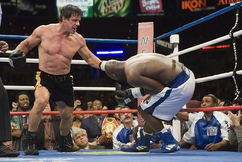 Rocky Balboa II
