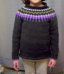 lorin's sweater 2