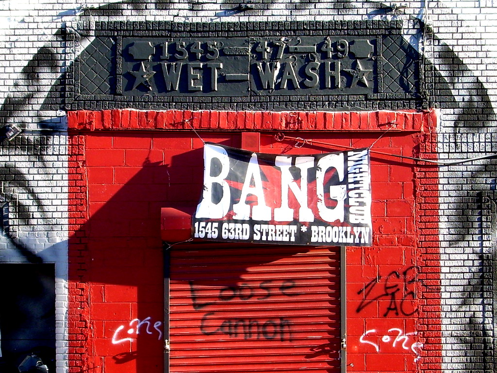 bang, borough park