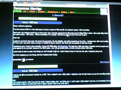 PS3 Browser