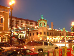 The Plaza Lights