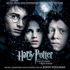 HP3 soundtrack