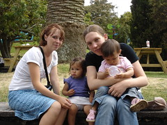 Zoo Trip Dec 2006