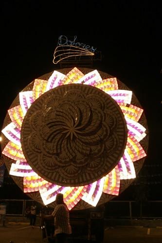 Giant Lantern Festival 2006 - 16