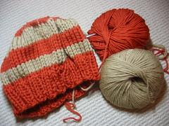Filatura di Crosa 501 Hat