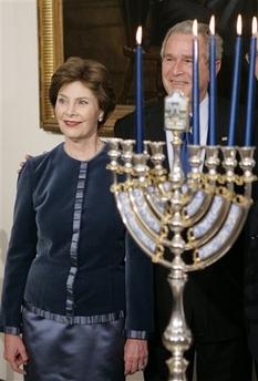 Chimpy Hanukkah   1