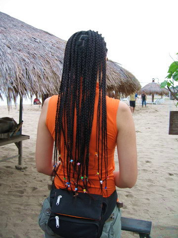 Braidings