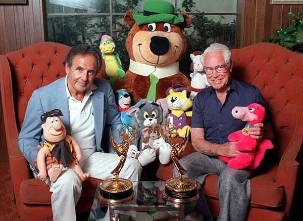 Hanna y Barbera
