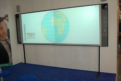 dual whiteboard