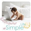 Contributor of Simple Life@Mao Bao