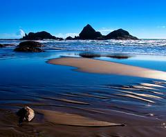 Shore Harmonics photo by | HD |