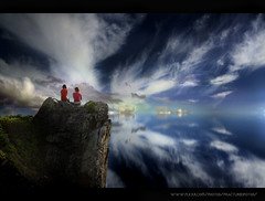 Friendship photo by FrAcTuReD...fOtOs