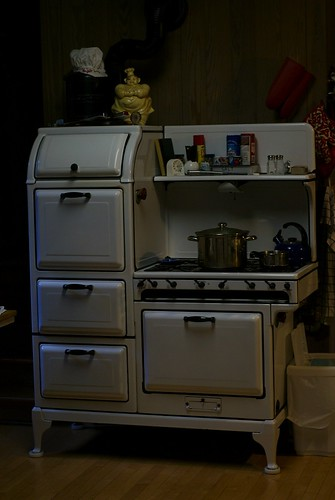 Appliance Parts Unlimited - Magic Chef stove parts