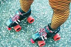 skates photo by JosieA