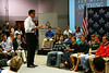 Gov. Mitt Romney - 10/4/07 at Saint Anselm College