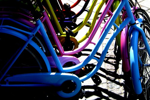 Bikeshop Rainbow (by [Zakkaliciousness])
