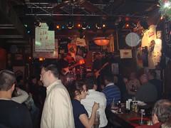 ClickTracks Party SES Chicago