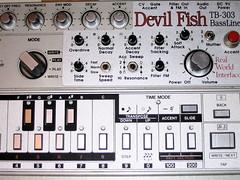 TB-303 Devil Fish