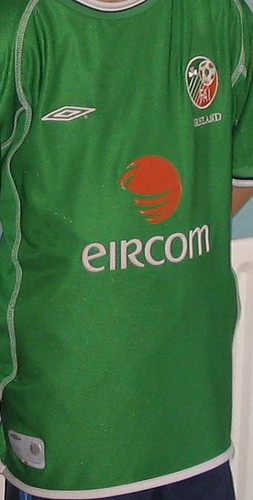 17 Irish Telephone Co