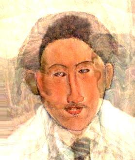 Tarek - Modigliani