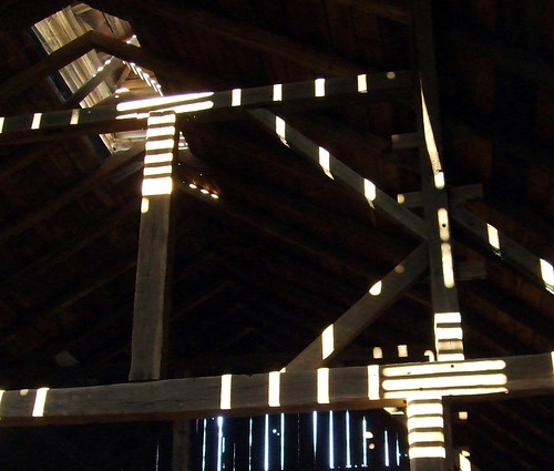 barn light 5