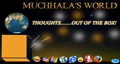 Muchhala's World GIF by PBI