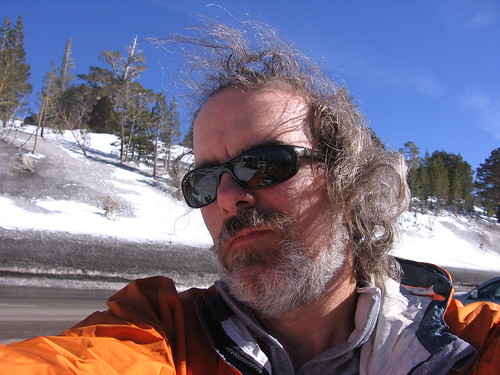Carson Pass, February 2006