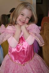 princess savannah