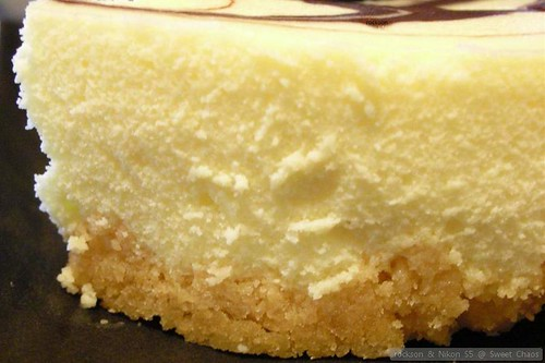 FE Geant Cheese Cake 4/4