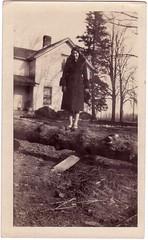 Frances Ingall