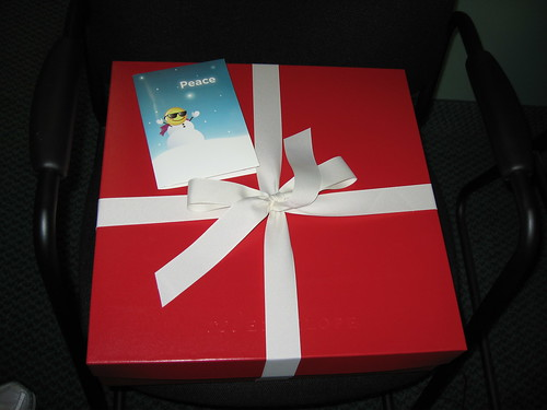 Yahoo Holiday Gifts 2006
