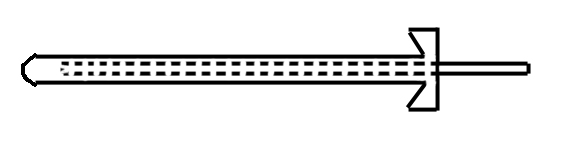 Como hacer armas de gomaespuma 327604130_996d0b4cc9_o