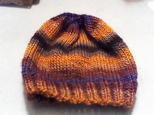 Adam's hat