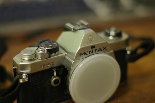 會買pentax大都是因為便宜?嗯!相對便宜