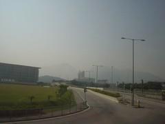 09.機場周圍的道路
