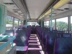 26.香港雙層巴士的上層