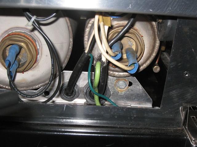 Dual Fuel | Ajax Boiler