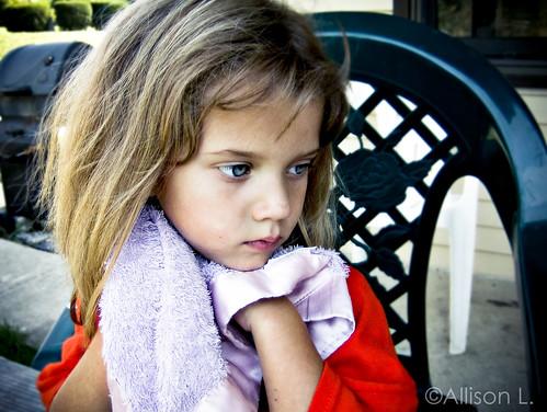 Hannah Daydream
