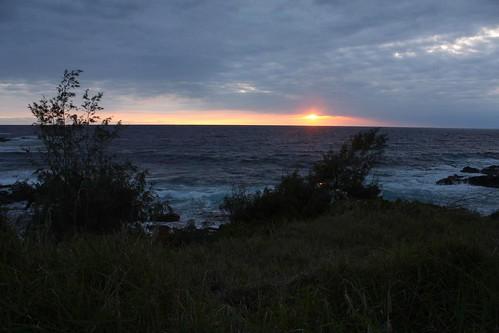 East Maui Sunrise