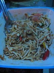 pasta (by kapsi)