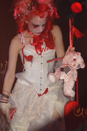 emilie autumn suffer