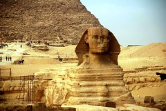 The Great Sphinx photo by rodliam