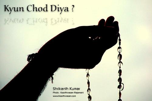 Kyon Chod Diya