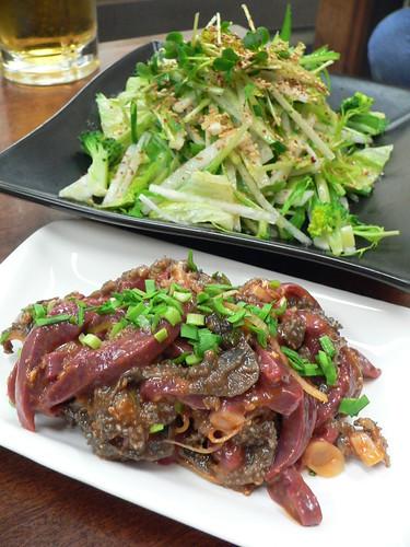 Korean BBQ 01