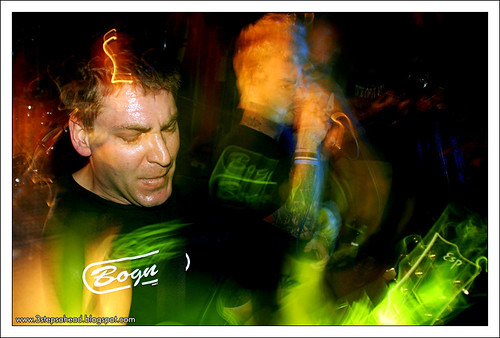 Good Riddance @ Bielsko-Biala (27-02-2006)