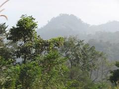 Montagnes de Kpalime