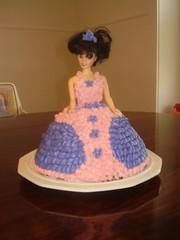 Girls Cake 120106